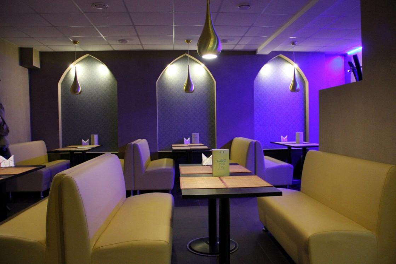 Ресторан На всех парах - фотография 9