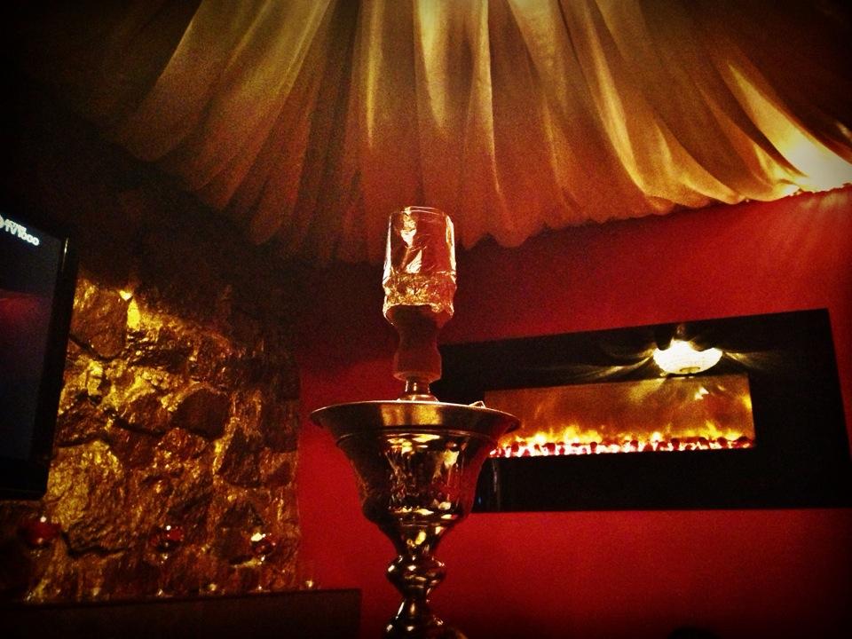 Ресторан Guru Bar - фотография 6