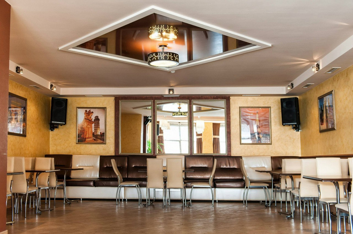 Ресторан Лагуна - фотография 7