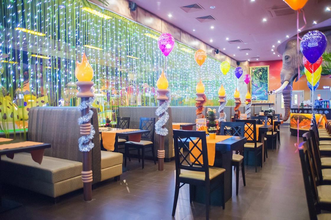 Ресторан Happylon - фотография 3
