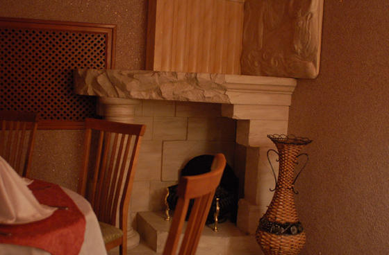 Ресторан Колизей - фотография 7