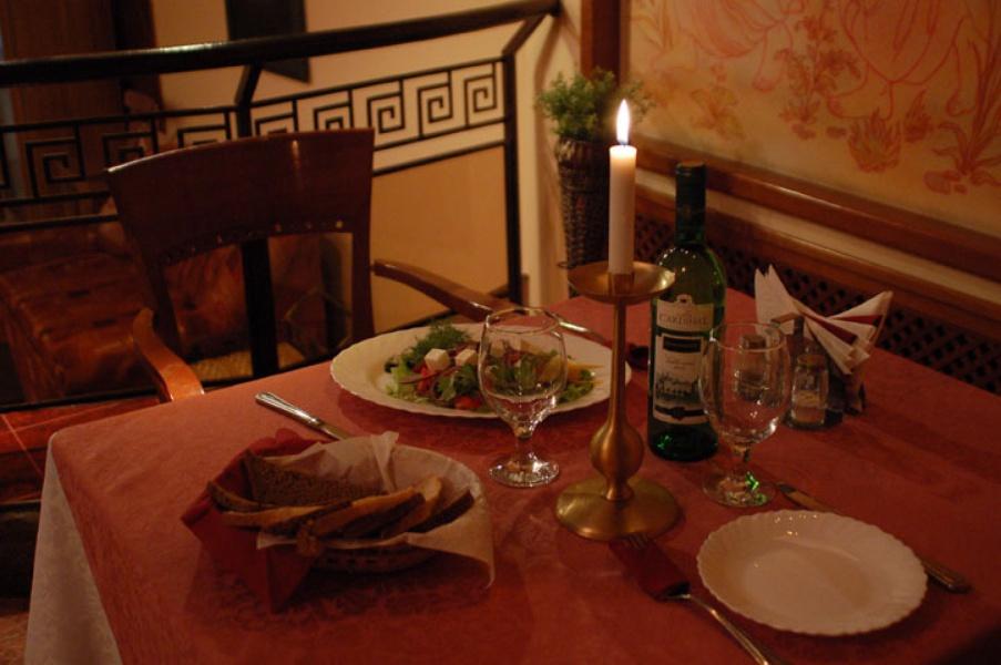 Ресторан Колизей - фотография 4
