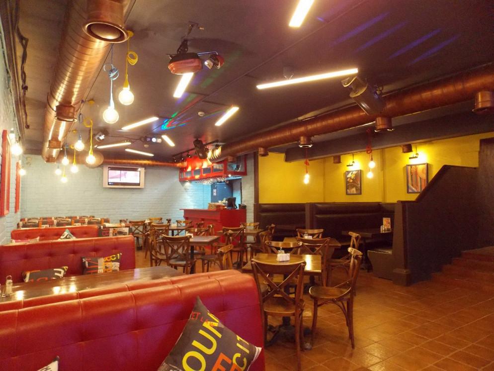 Ресторан Амиго - фотография 9