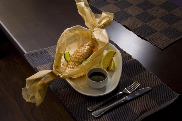 Ресторан Абсолют - фотография 2
