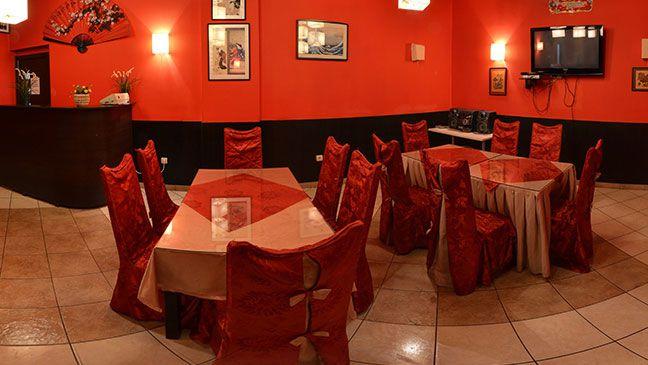 Ресторан Олимп - фотография 2
