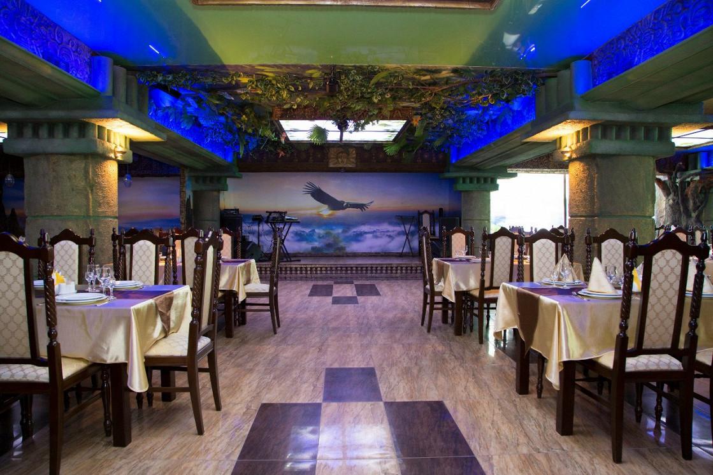 Ресторан Амазонка - фотография 10