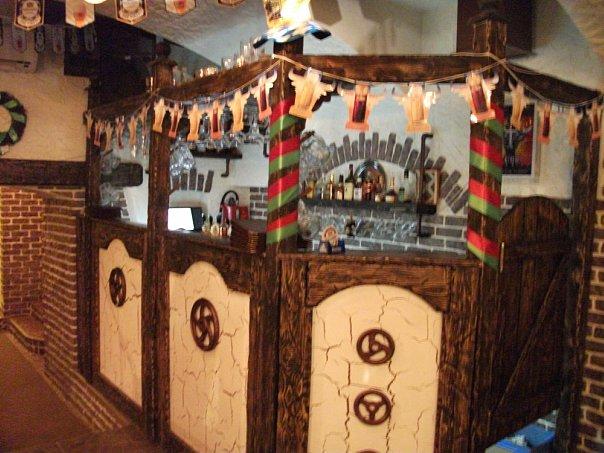Ресторан Кочегарка - фотография 5