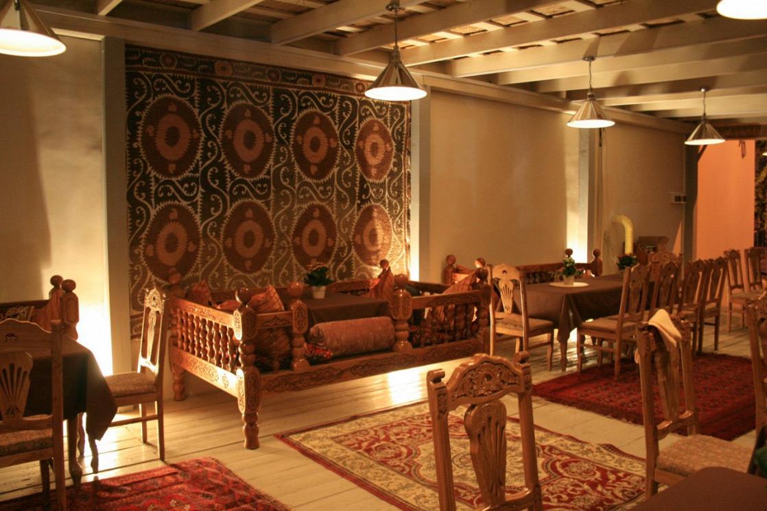 Ресторан Хаджа Насреддин - фотография 7
