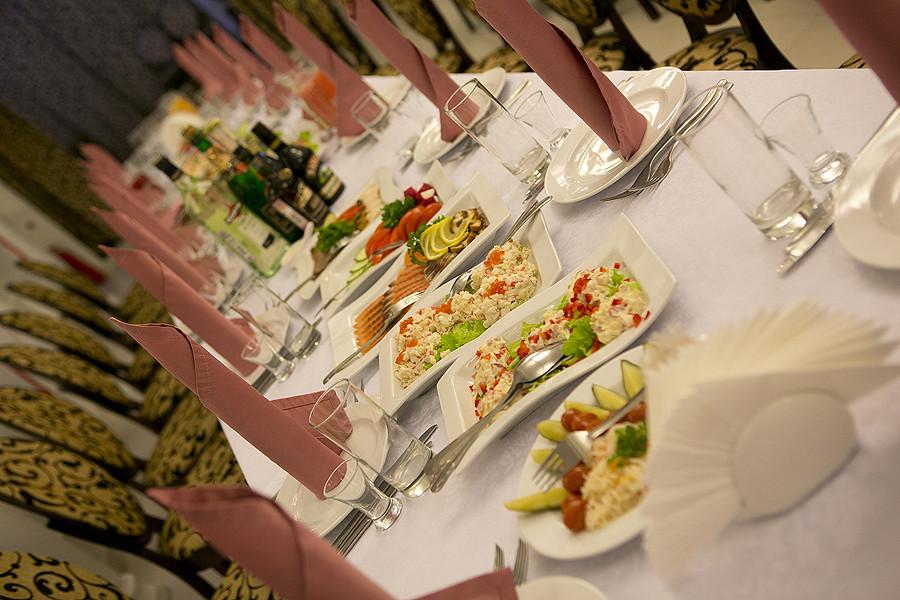 Ресторан Примус - фотография 10