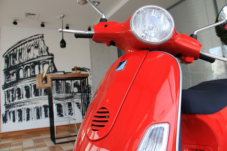 Ресторан Viva Roma - фотография 5