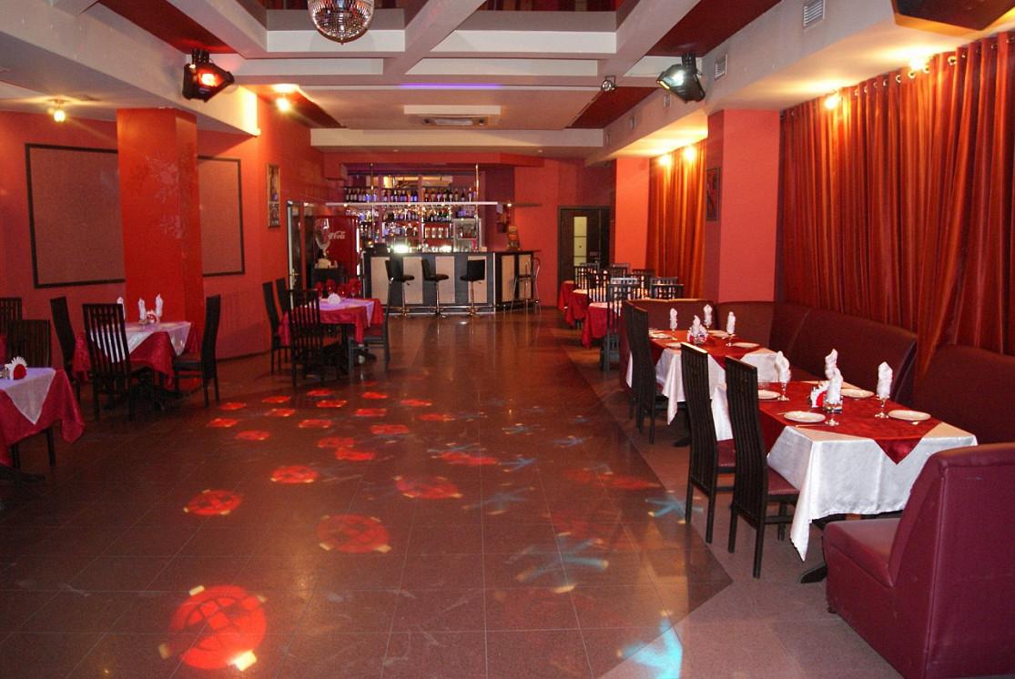 Ресторан Esmeralda - фотография 3