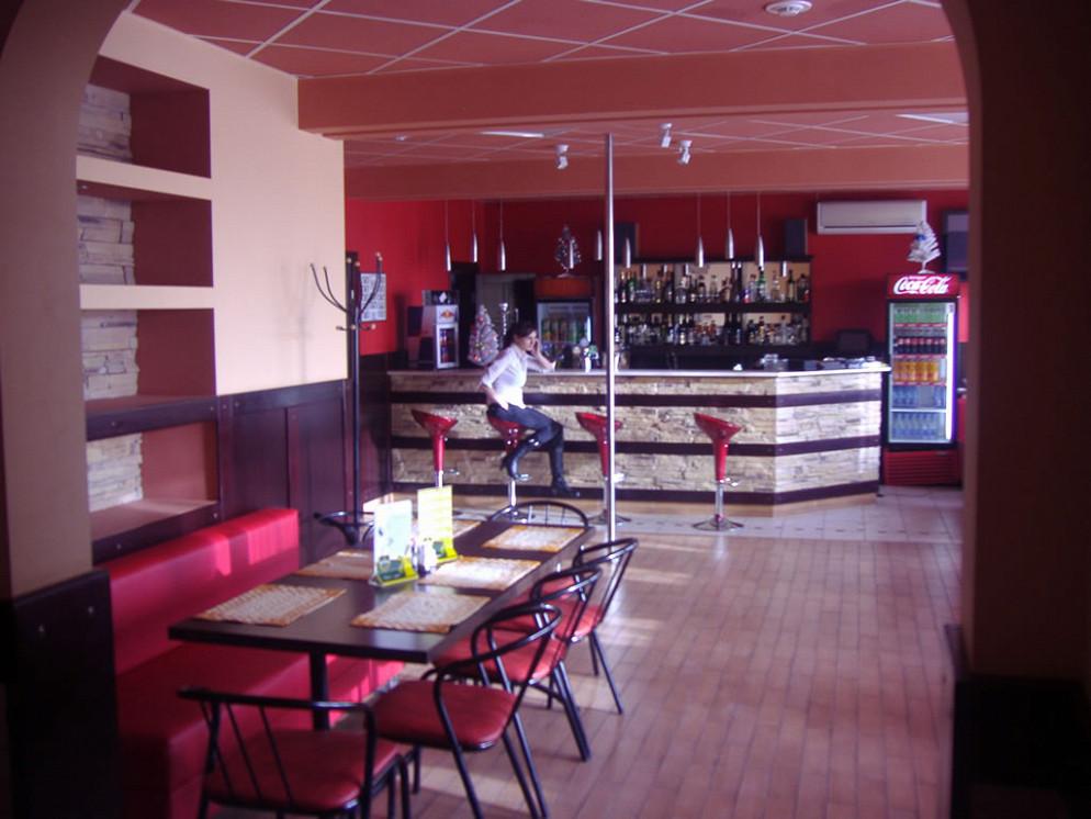 Ресторан Алиби - фотография 1