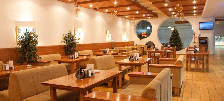 Ресторан Зайцы - фотография 2