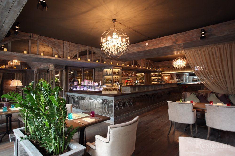 Ресторан Florentini City Café - фотография 1