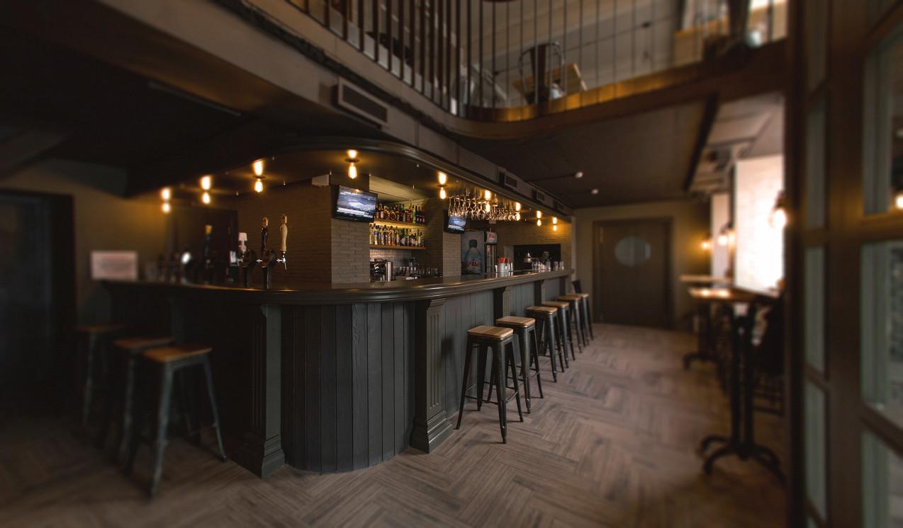 Ресторан Шлюз - фотография 1