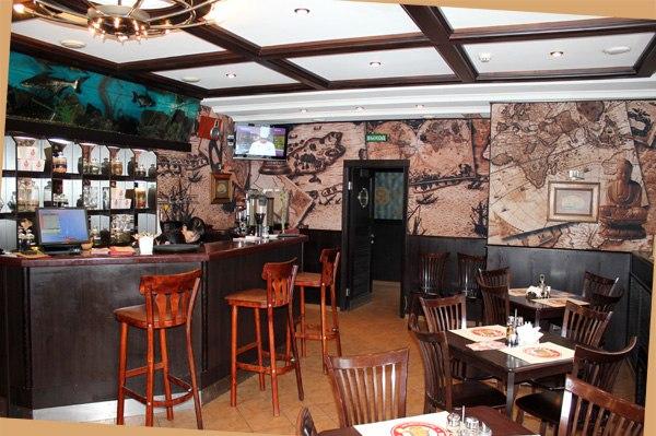 Ресторан Мама Фуку - фотография 4
