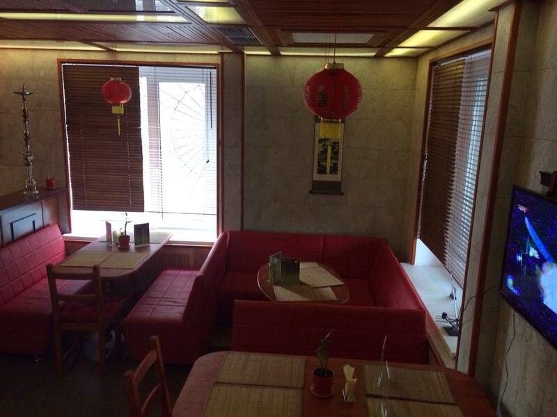 Ресторан Зеленый дракон - фотография 7