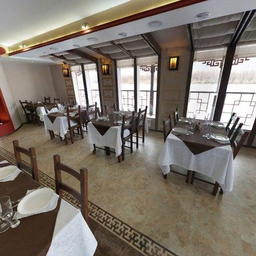 Ресторан Джонка - фотография 4