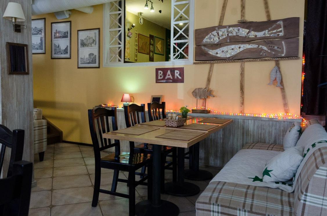 Ресторан Мама Чоли - фотография 10