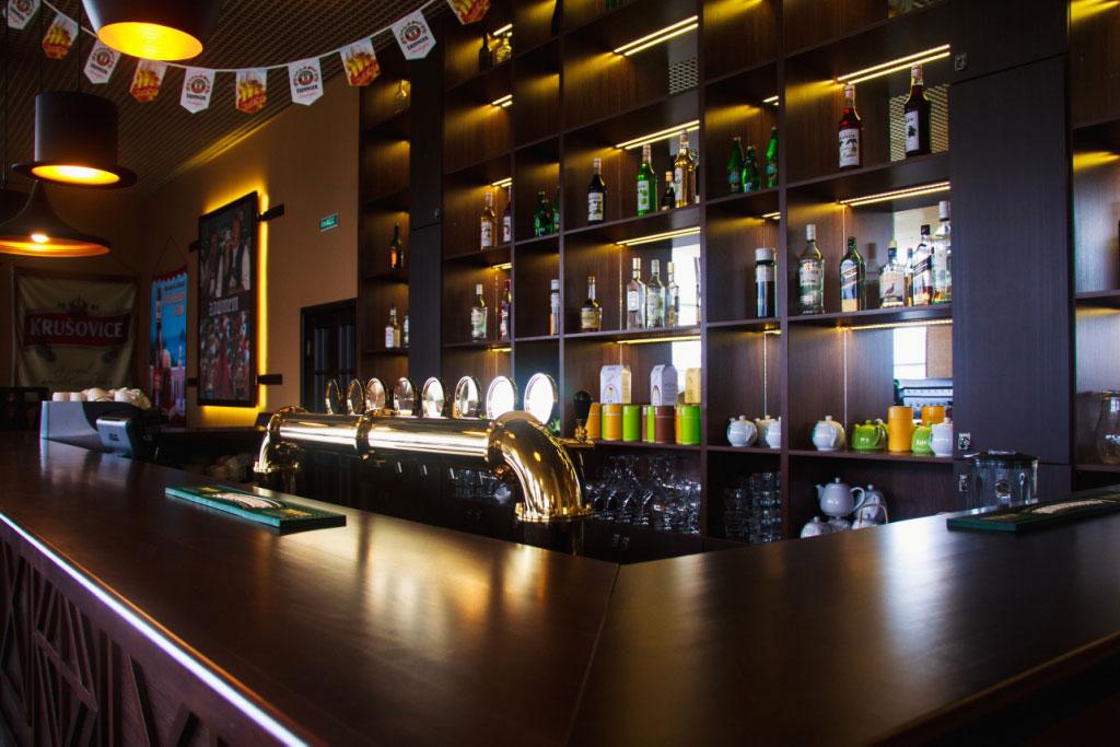 Ресторан Гаштет - фотография 3