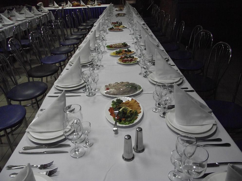 Ресторан Горизонт - фотография 15