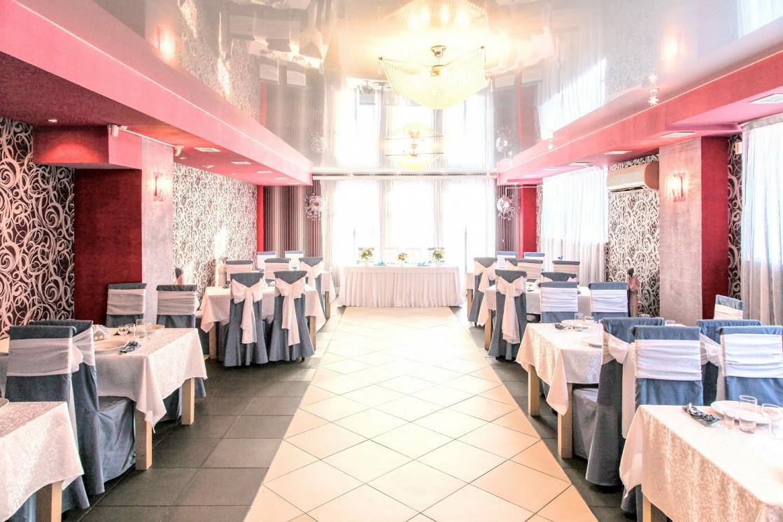 Ресторан Дождь - фотография 1