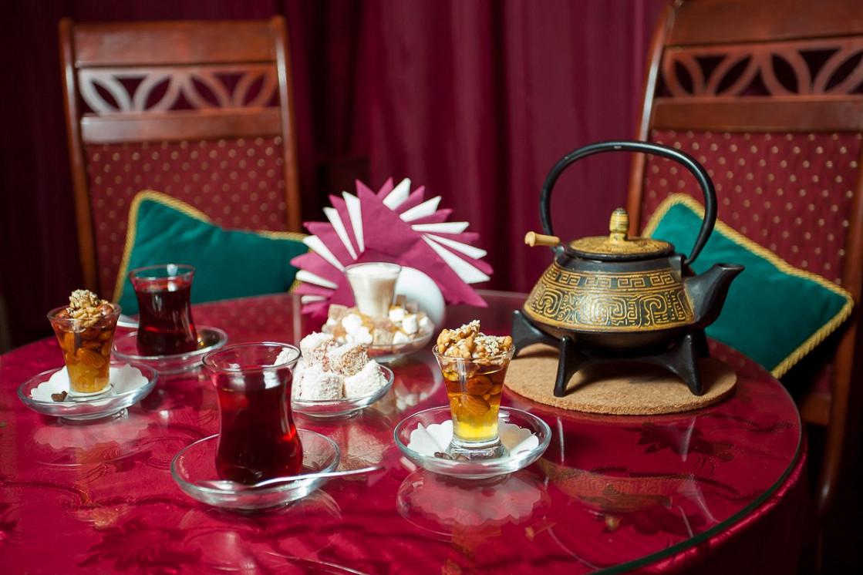 Ресторан Лампа Алладина - фотография 11