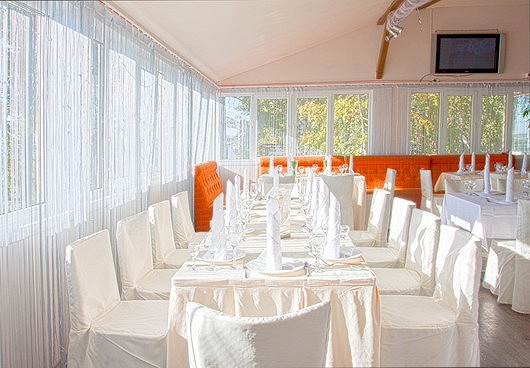 Ресторан Морской утес - фотография 7