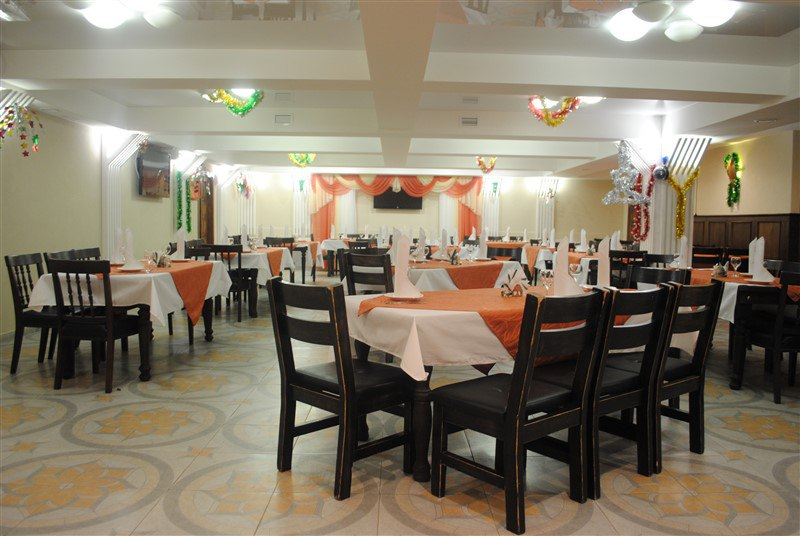 Ресторан Старый Дамаск - фотография 2