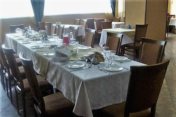 Ресторан Славянское - фотография 2