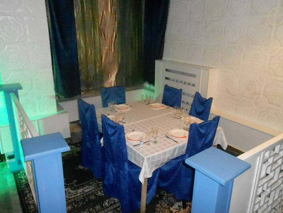 Ресторан Лотос - фотография 2