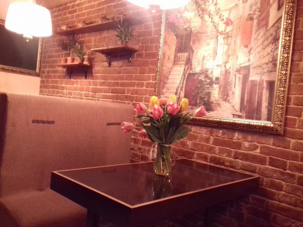 Ресторан Oblaka Lil Lounge - фотография 3