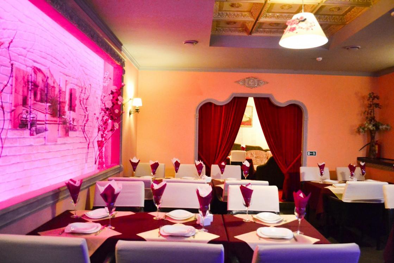 Ресторан Gorkiy - фотография 9