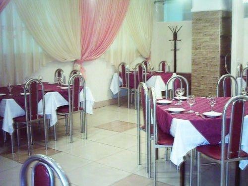 Ресторан Ода - фотография 3