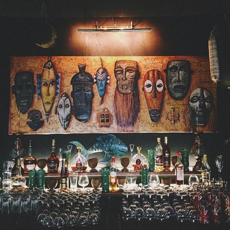 Ресторан Бокас дель торо - фотография 1