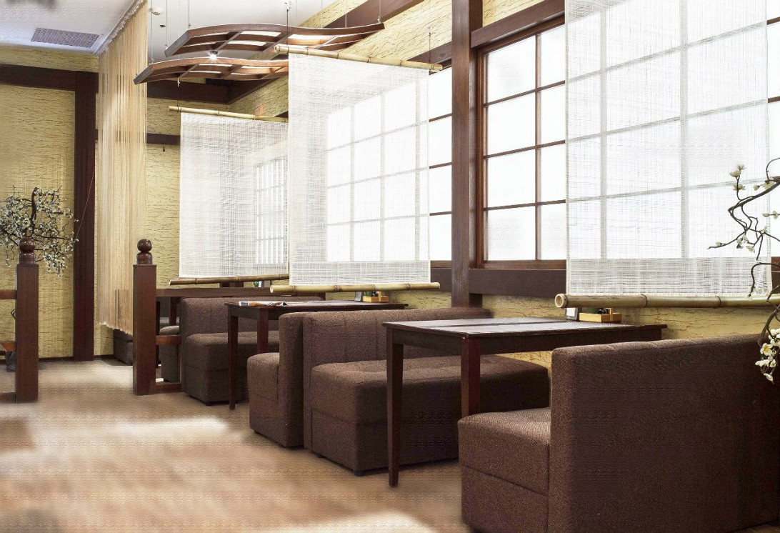 Ресторан Акэбоно - фотография 4