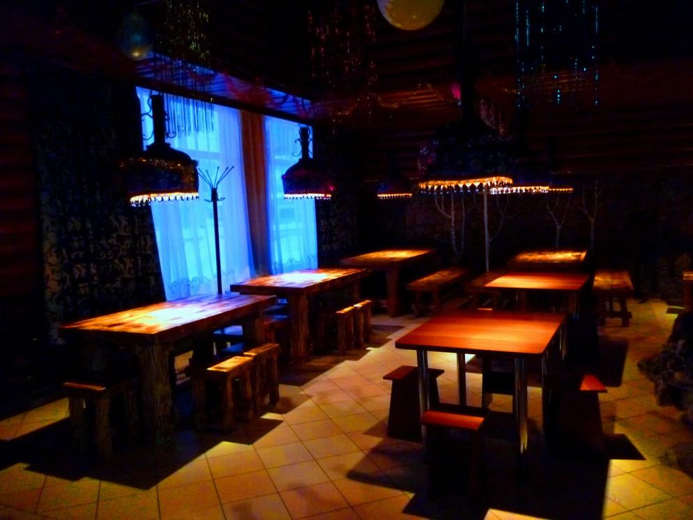 Ресторан Грот - фотография 3