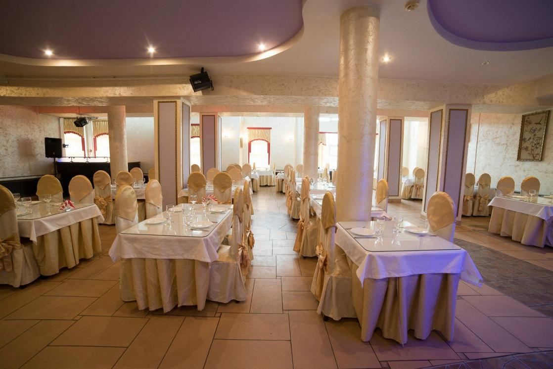 Ресторан Sharman - фотография 10