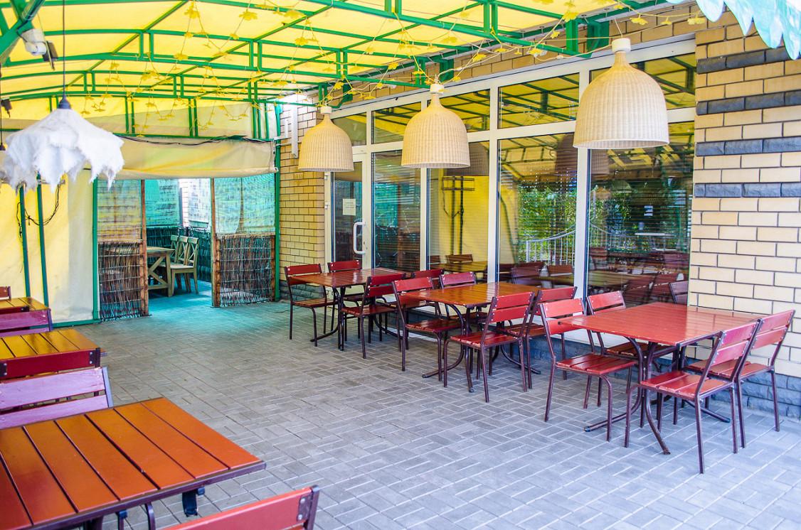 Ресторан Бегемот - фотография 9