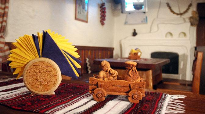 Ресторан У Вакулы - фотография 2