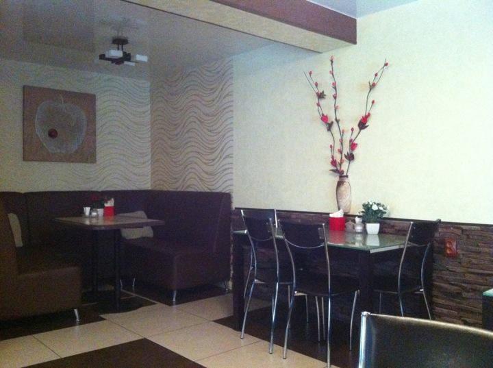 Ресторан У Ирины - фотография 1