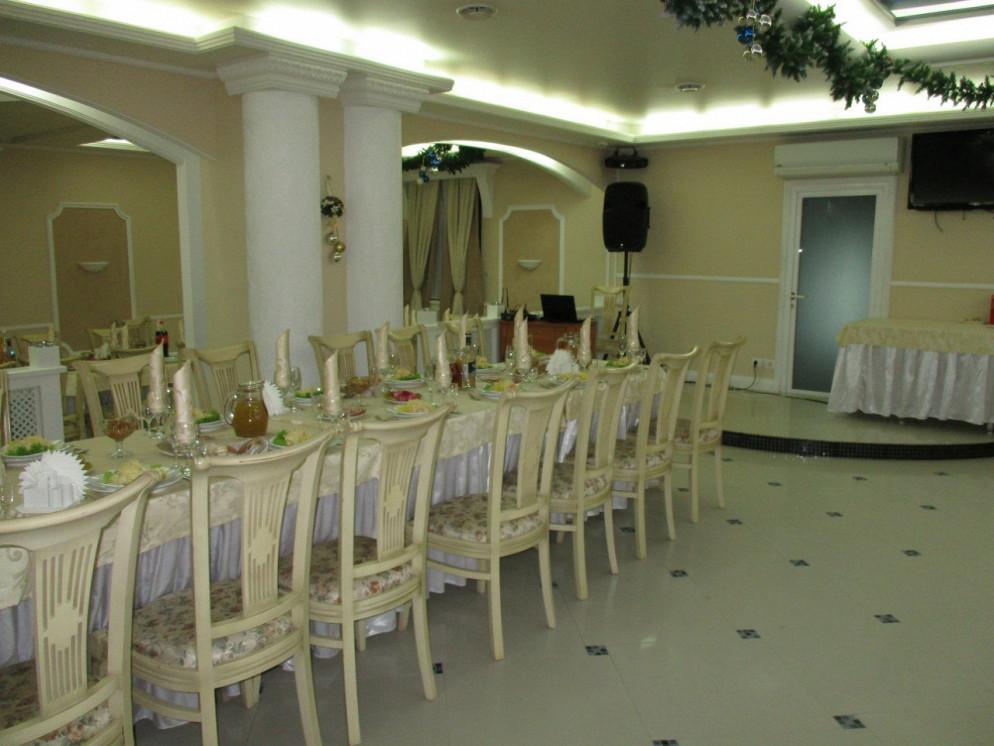 Ресторан Грааль - фотография 9