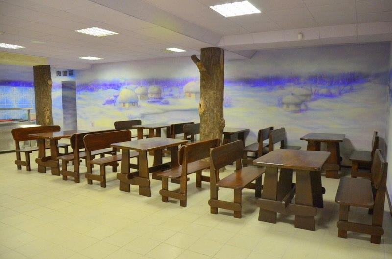 Ресторан Диканька - фотография 4