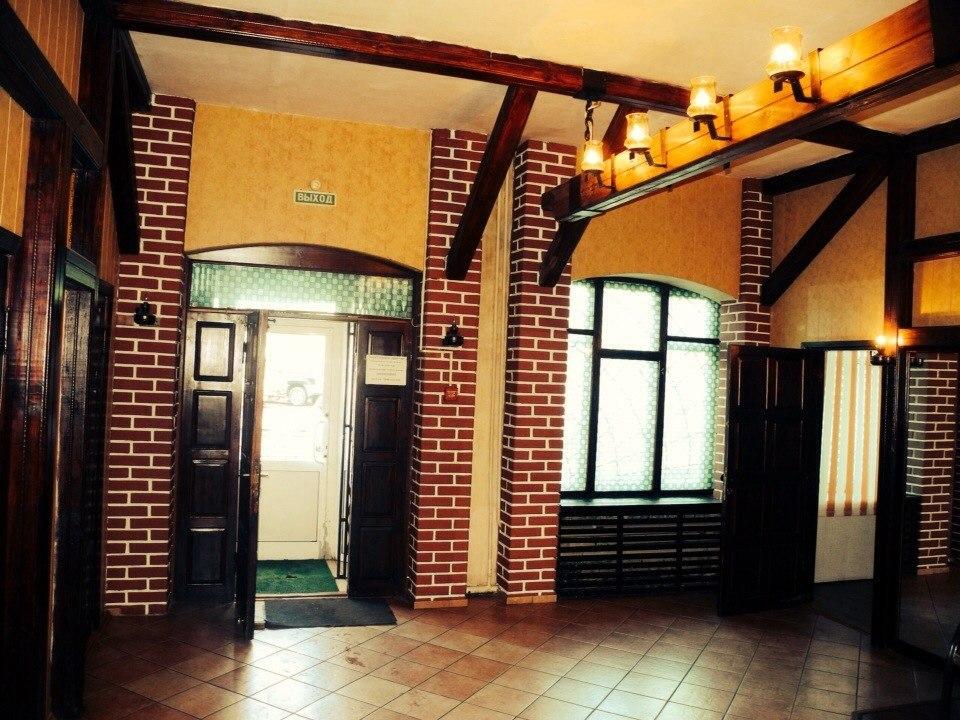 Ресторан Привал - фотография 1