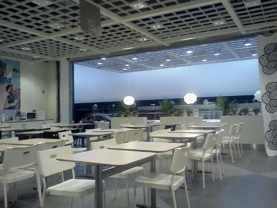 Ресторан ИКЕА-ресторан - фотография 2