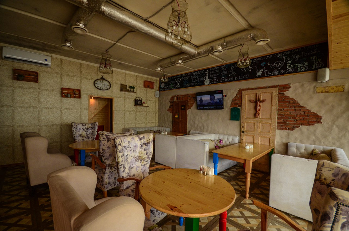 Ресторан Shabash - фотография 9