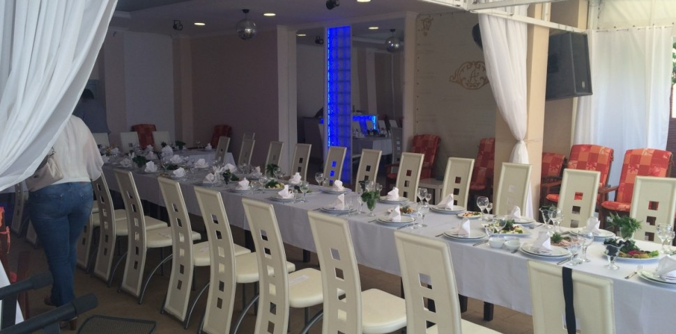 Ресторан Александр - фотография 8