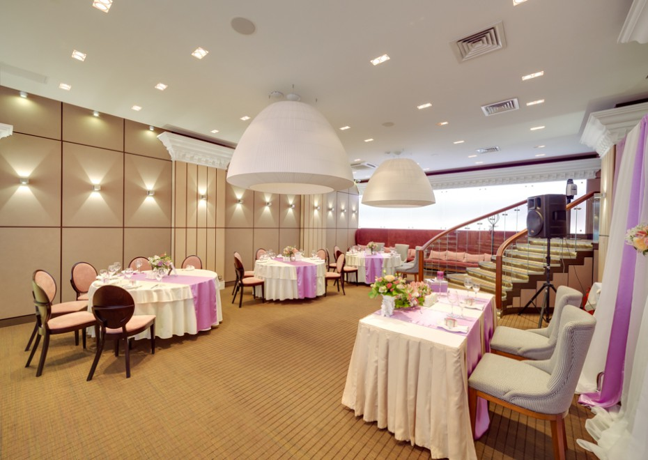 Ресторан Классик-холл - фотография 5