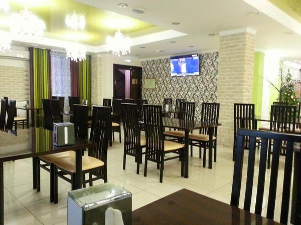 Ресторан Аркаим - фотография 2