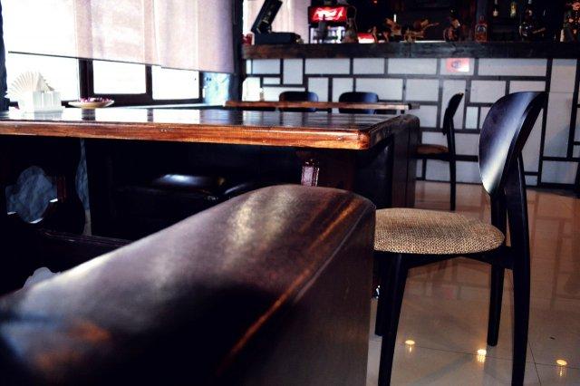 Ресторан Пиросмани - фотография 8